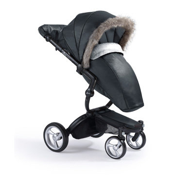 Mima  - зимен комплект за количка
